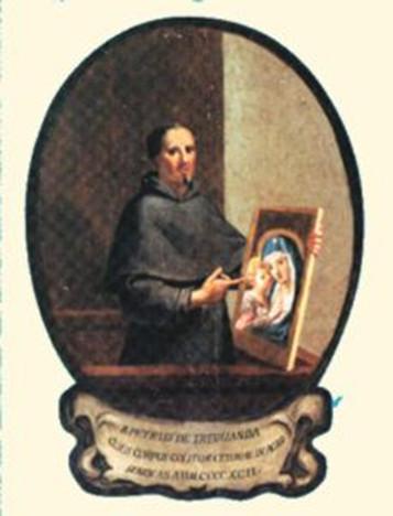 Beato Pietro da Trequanda