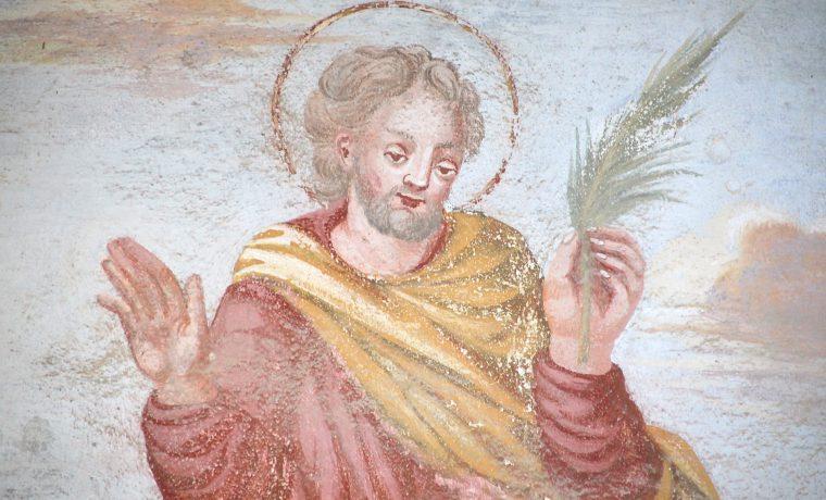 Święty Donnino