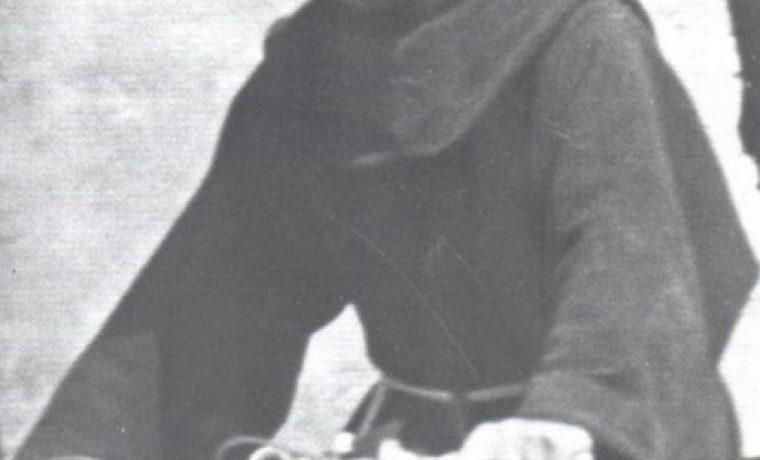 Venerabile fra Pellegrino Boni